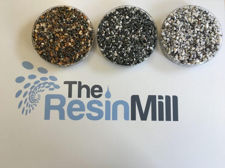 best sellling reisn bound aggregate colours